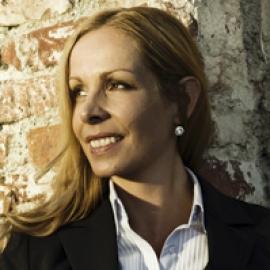 Susanne Bregy