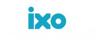 IXO Logo PNG