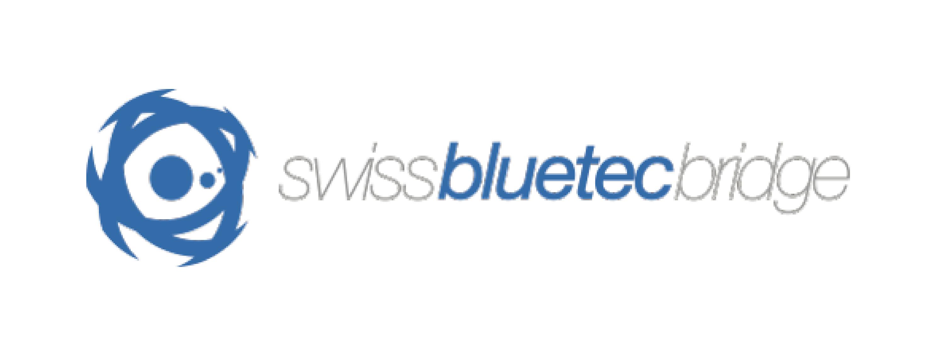 Swiss Bluetec Bridge