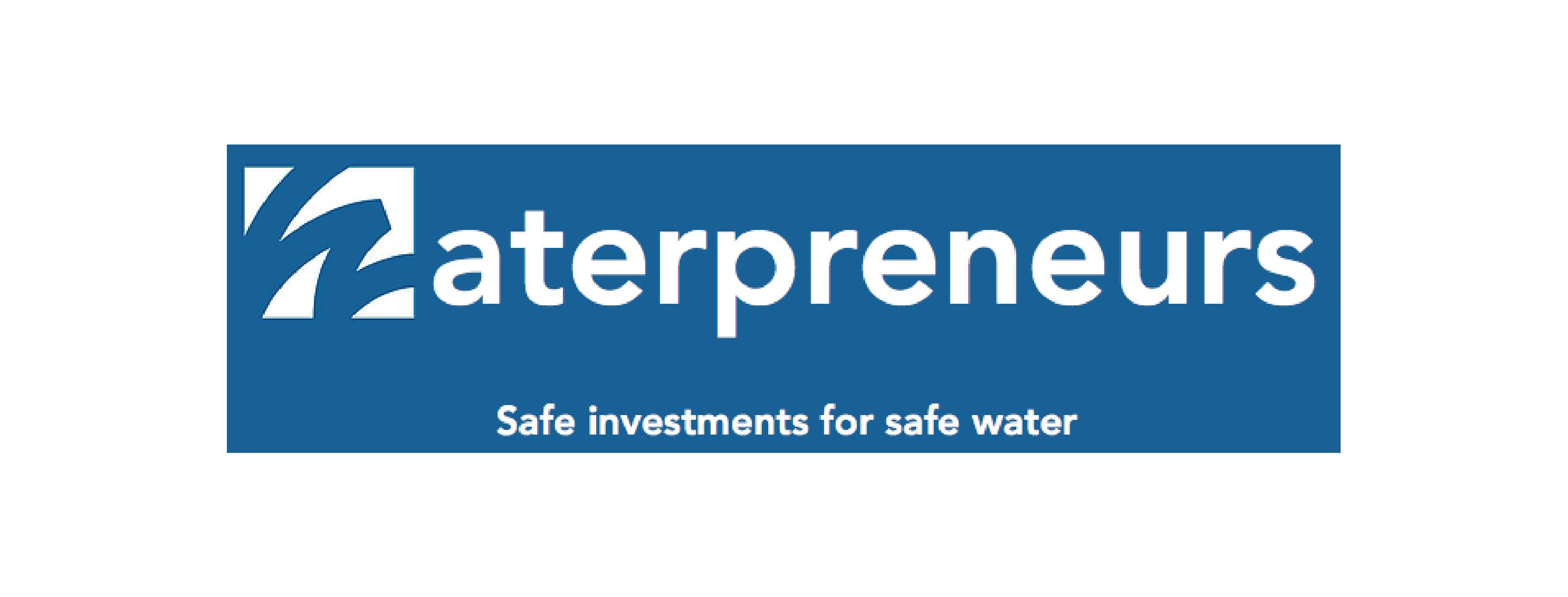 Water Consortium is Raising $50M