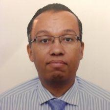 Dr. Chistian Kingombe